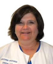 Beverly Carroll, Supervisor